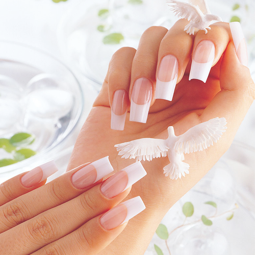 Nail Enhancement Services